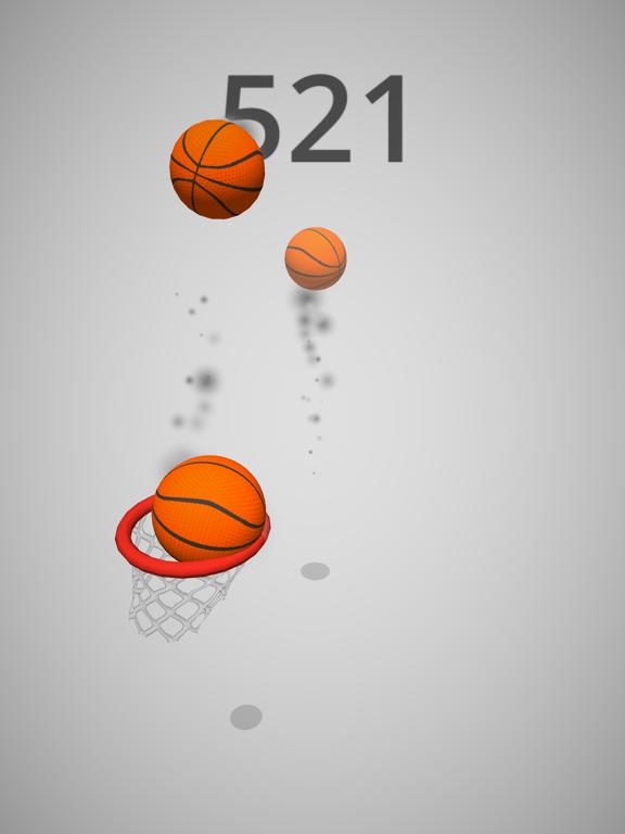 Dunk Hoop для iPad