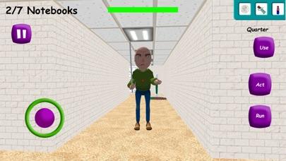 Roblox Fe Jumpscare Script Baldis Education In School 3d App Reviews User Reviews Of Baldis Education In School 3d