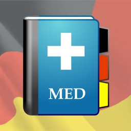 Medical Terms DE