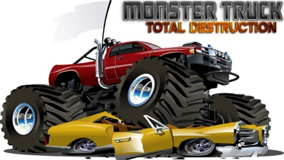 Monster Truck Crushing Powerのおすすめ画像5