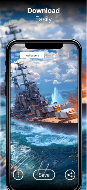 3d wallpapers live download