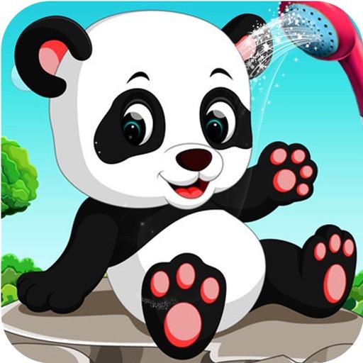Newborn Baby Panda Day Care