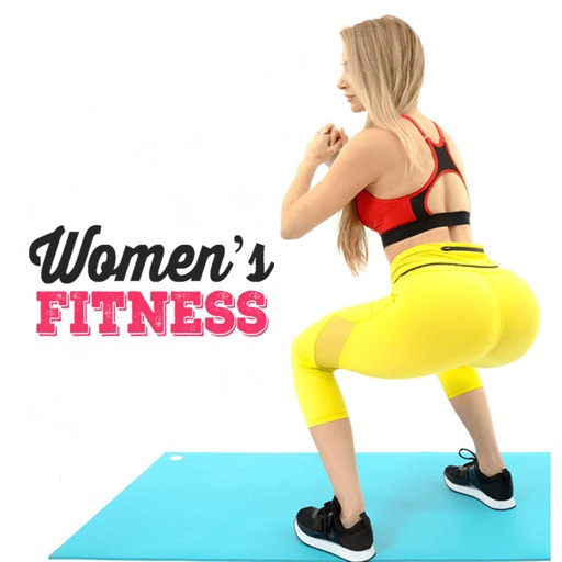 Daily Women Fitness Challenges