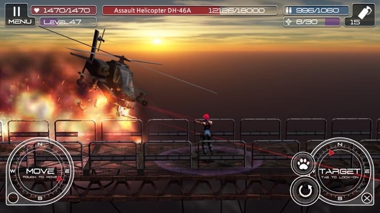 the Silver Bullet screenshot-3