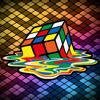 Joseph Zaffiro - Rubik's Plane  artwork