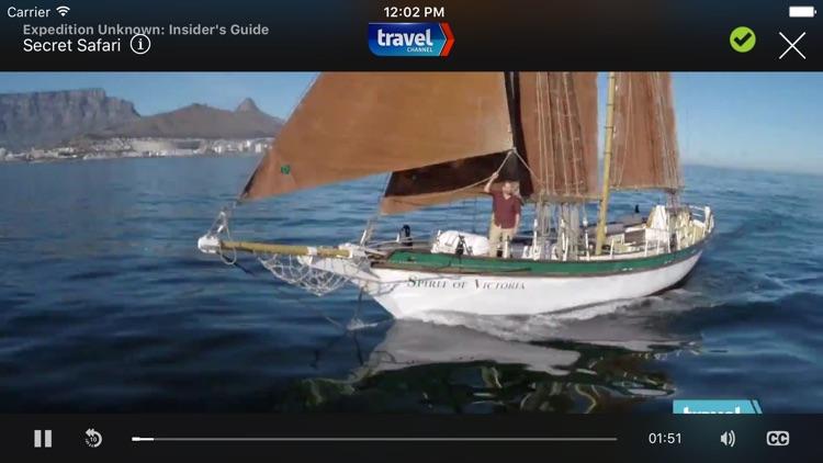 Travel Channel screenshot-4