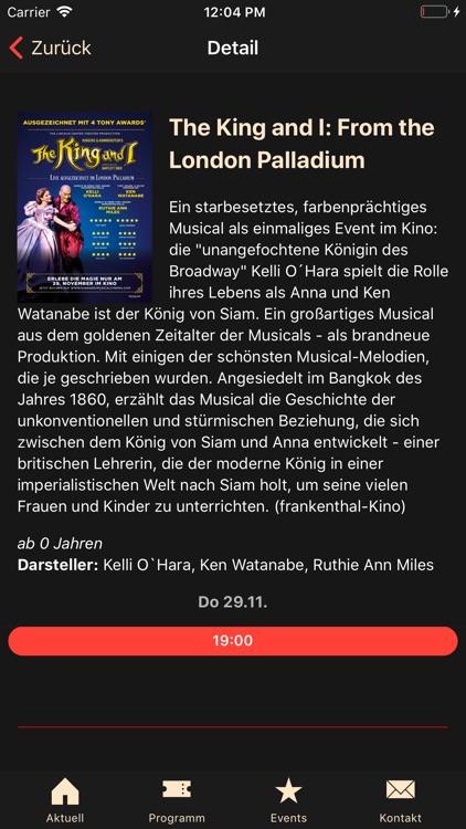 lux kino frankenthal