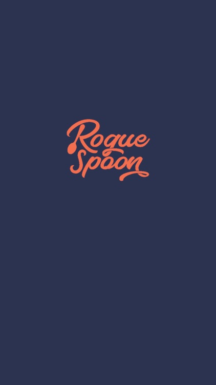 Rogue Spoon by Compass Group USA, Inc