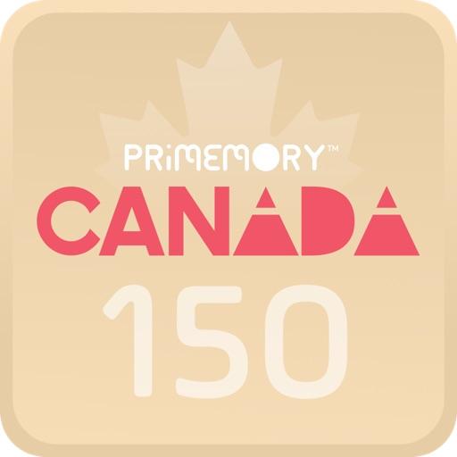 Canada150 - PriMemory™ icon