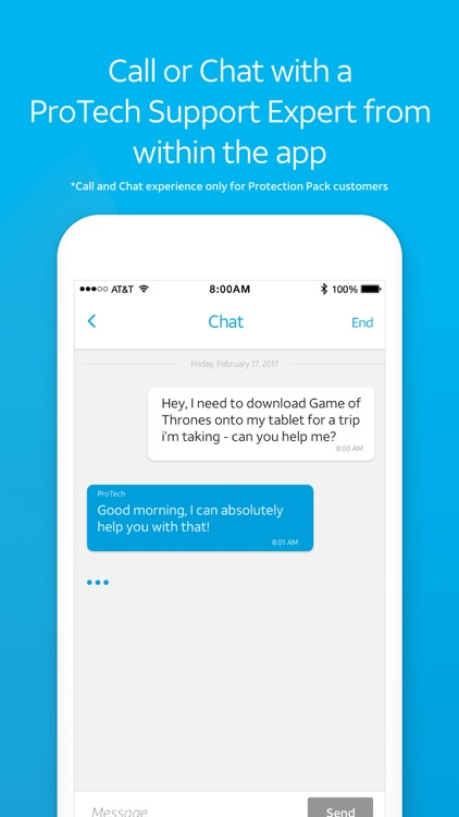 AT&T ProTech screenshot-3