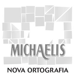 Ícone do app Michaelis Guia Prático da Nova Ortografia