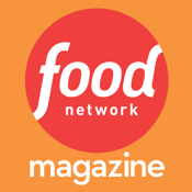Food Network Magazine Us app review