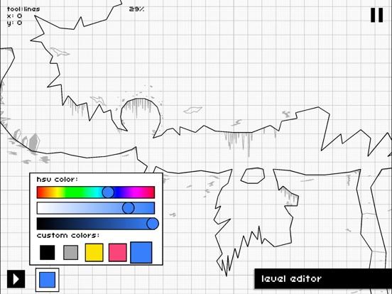 Screenshot #4 for Draw Rider
