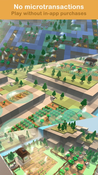 Pocket Farm™ screenshot 2
