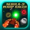 Nebula-9 Warp Racer - iPhoneアプリ