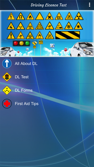Driving Licence Test RTO India on the App Store