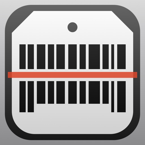 ShopSavvy Barcode Scanner iOS App