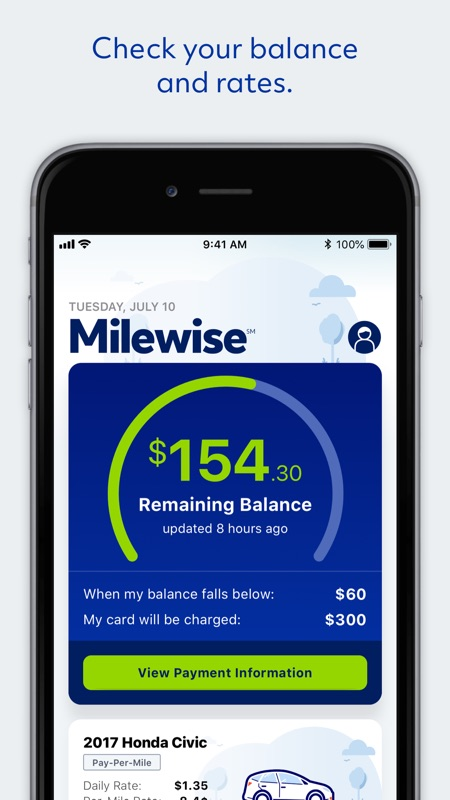 Milewise℠ by Allstate - Online Game Hack and Cheat | TryCheat com