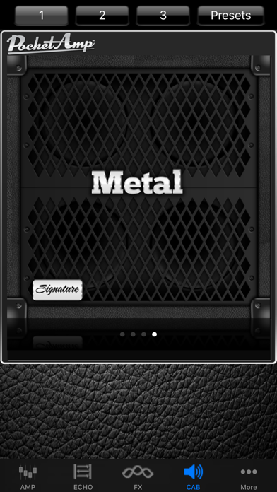 PocketAmp - Guitar Amp Effects-3