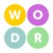 -- A new kind of word game for puzzle lovers