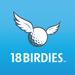 121.18Birdies: Golf GPS App