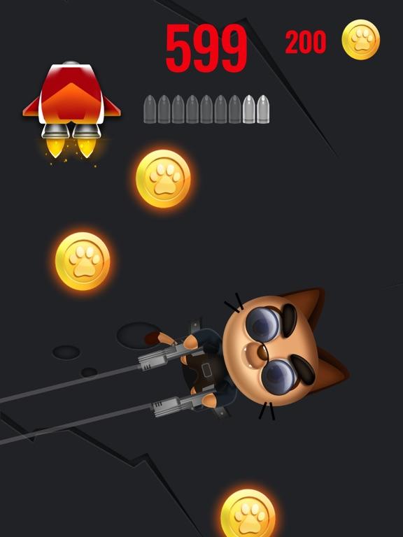 Catslinger - Flip and Jump screenshot 9