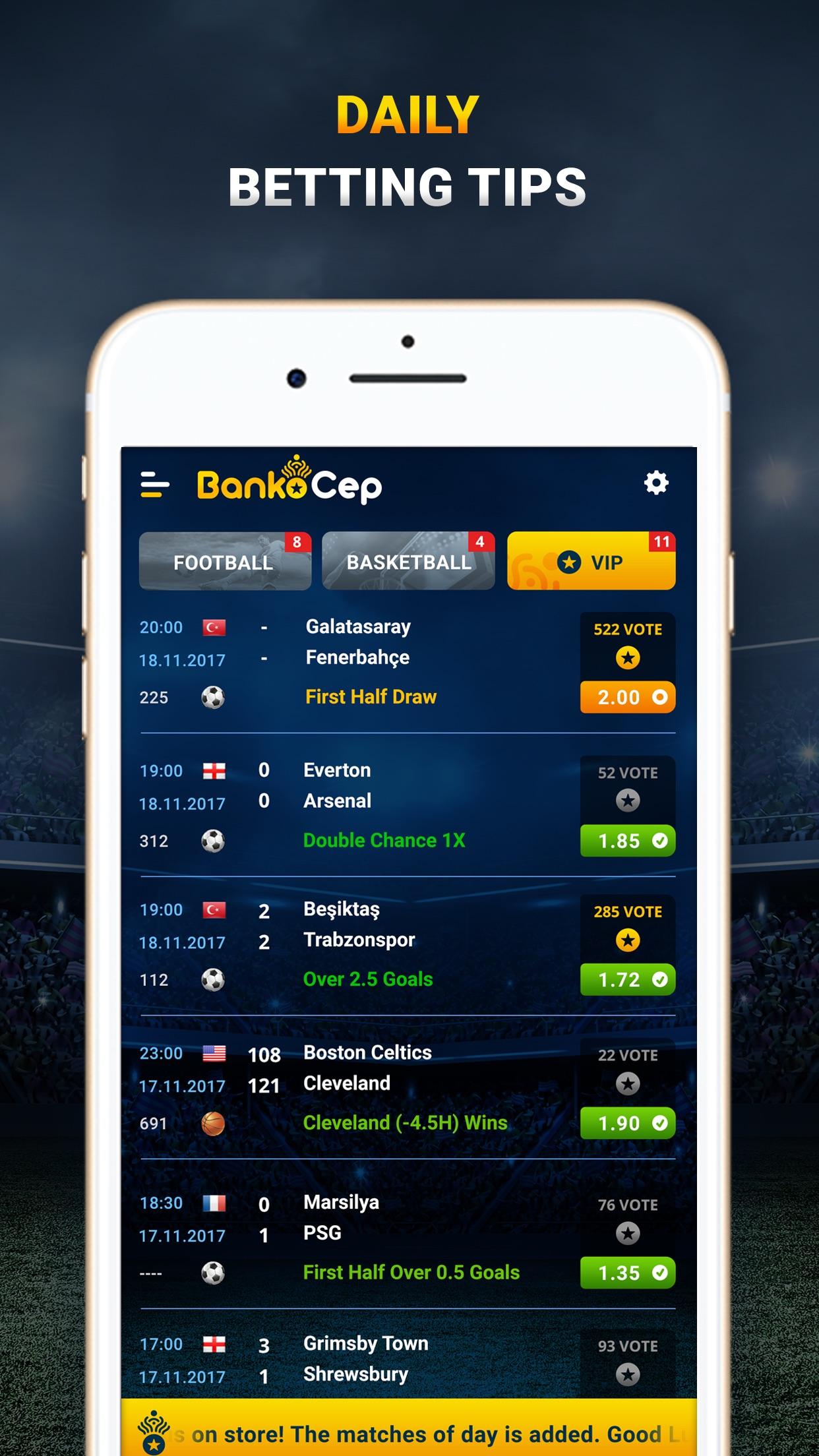 BankoCep Screenshot