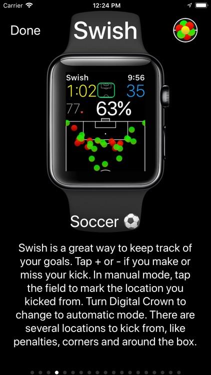 Swish Counter screenshot-4