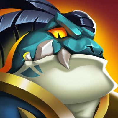 Idle Heroes - Idle Games app