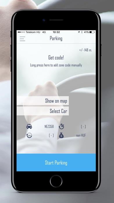 Parking 2 screenshot one