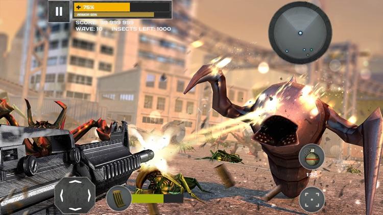 Call of Combat: FPS Shooting screenshot-3