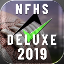 Get It Right NFHS Deluxe 2019