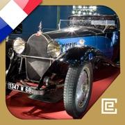 Cité de l'Automobile – Collection Schlumpf : application officielle