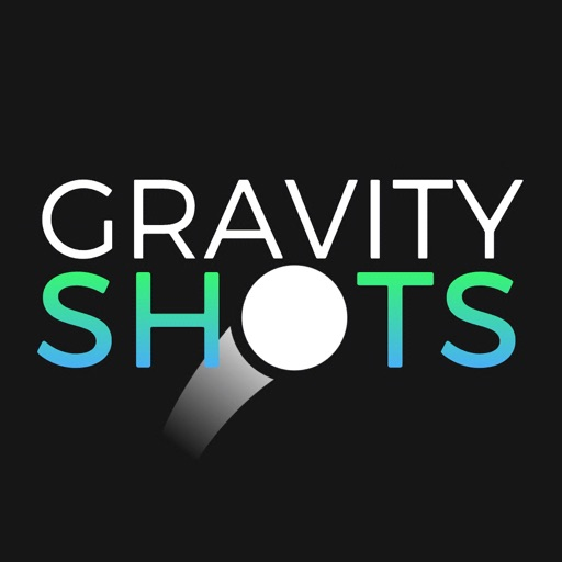 Download Gravity Shots free for iPhone, iPod and iPad