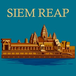 Siem Reap Travel Guide Offline