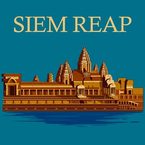 Siem Reap Travel Guide Offline