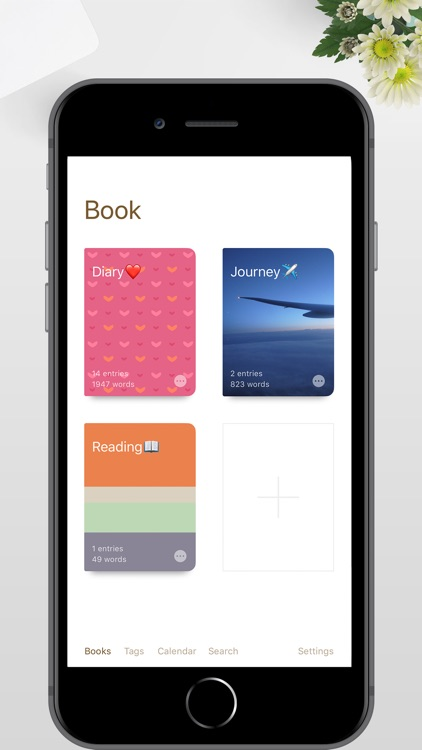 Once - Journal/Diary/Note App