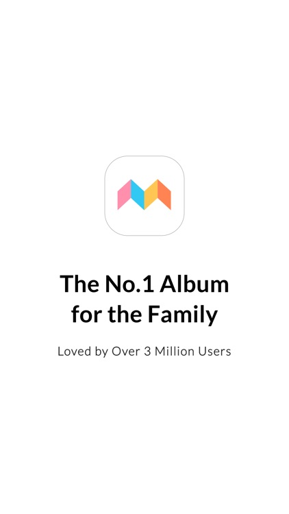 FamilyAlbum: Memory Sharing screenshot-6