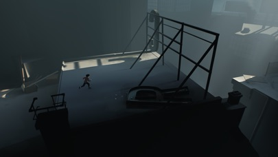 Playdead's INSIDE screenshot 5