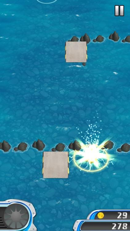 Danger Boat screenshot-3