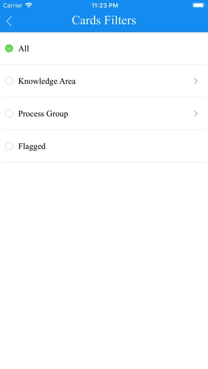 PMP Flashcards: Kit Edition