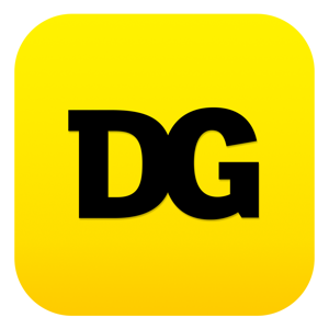 Dollar General Shopping app