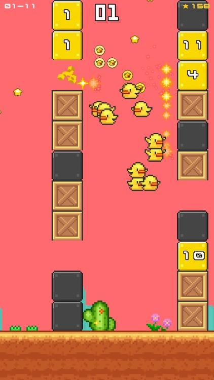 Bird Legend screenshot-0