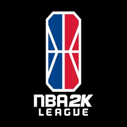 NBA 2K League  - 256x256bb - Best APPS of the WEEK