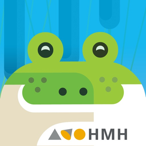 Math Worlds AR icon