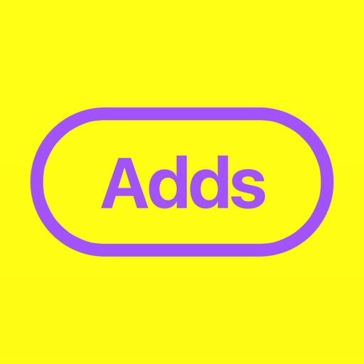Adds - Get Adds, Find Friends