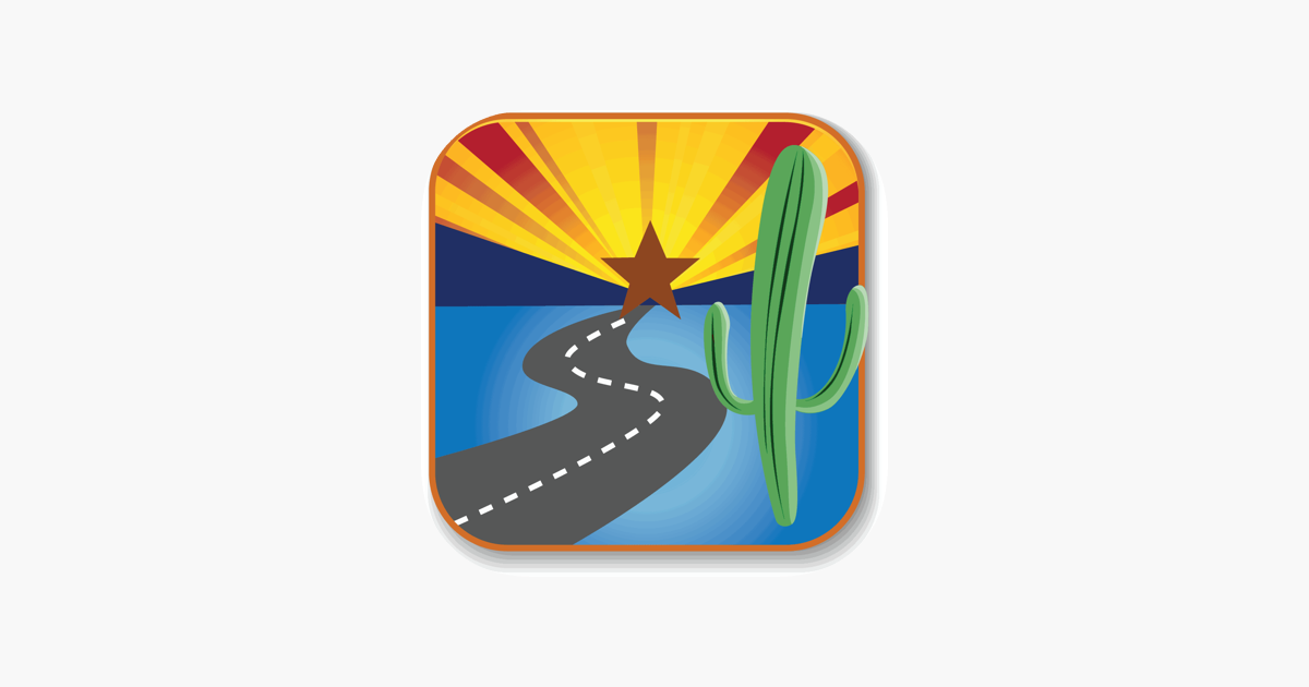 Arizona State Parks On The App Store