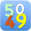 Fun Math Games Deluxe - Hoi Chang