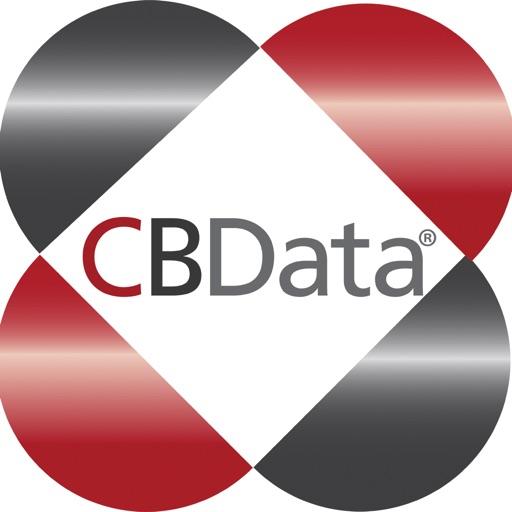 CBData® Mobile App