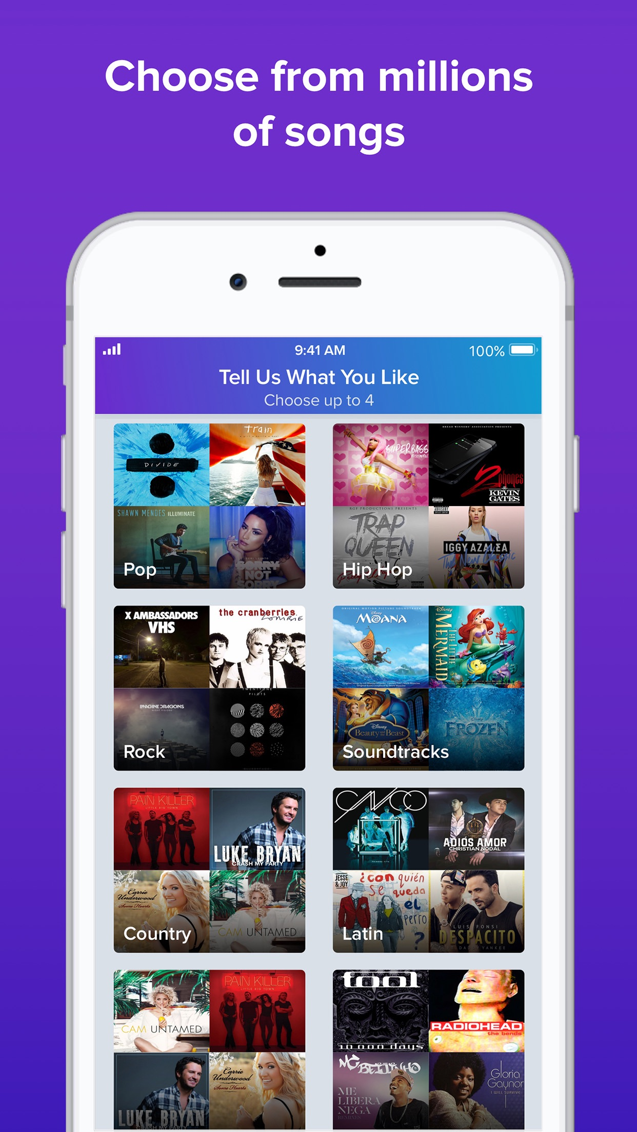how to sing in smule app